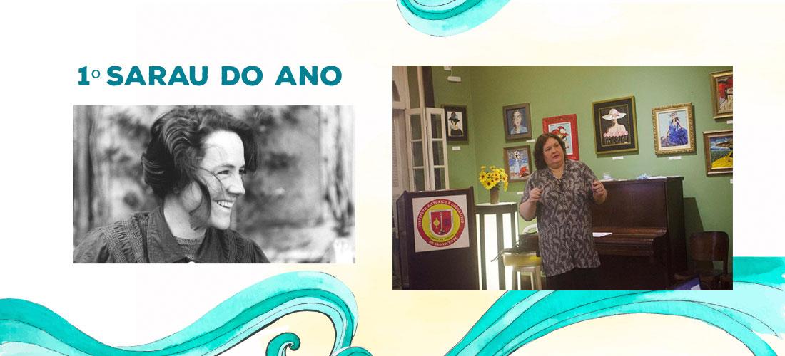 Veja como foi 1º Sarau do Ano da Academia Vicentina