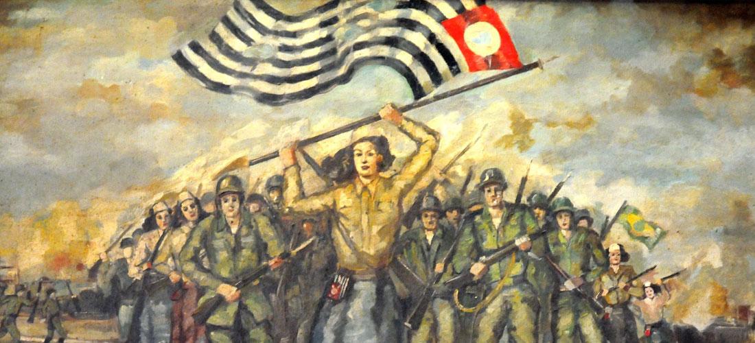 Dia da Juventude Constituicionalista de 1932