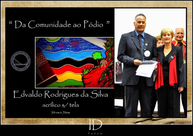 Edvaldo Rodrigues da Silva