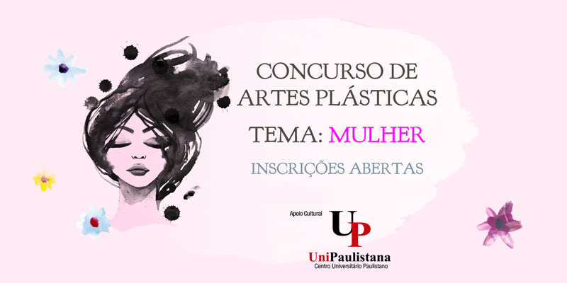 """Concurso de Artes: Tema """"Mulher"""""""