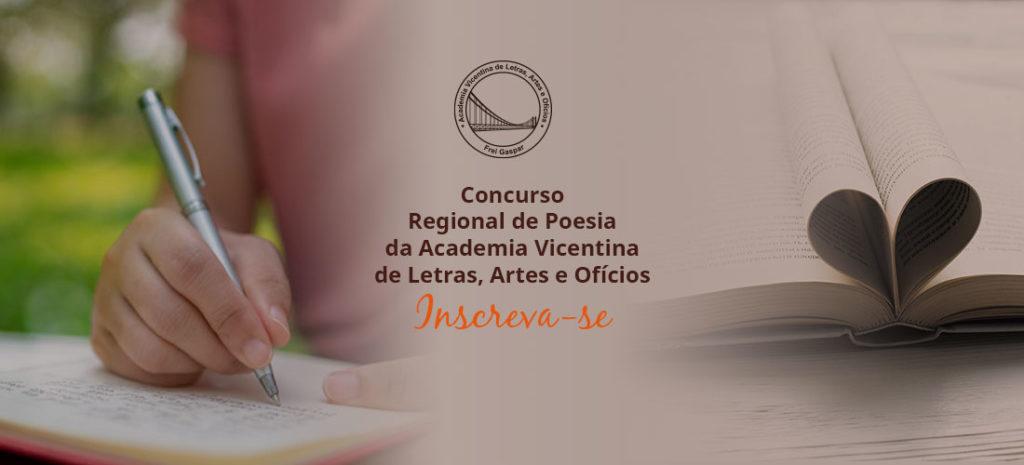 Concurso Regional de Poesia
